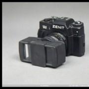Akcesoria 3D: Nasadka stereoskopowa SKF-1