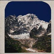 Obrazy 3D: Alpy hiperstereo